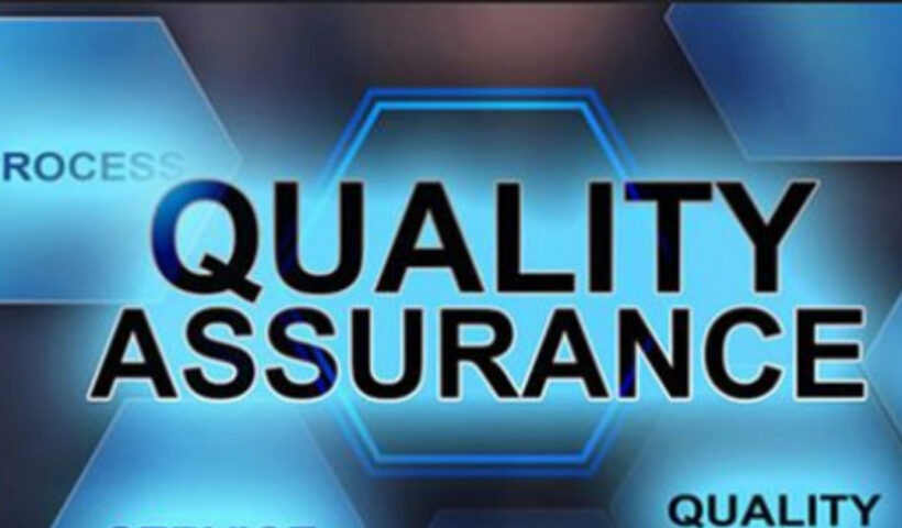 Why do you need to give importance for quality assurance?